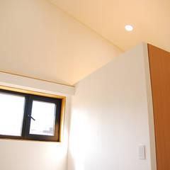 Kellerfenster von 디자인랩 소소 건축사사무소