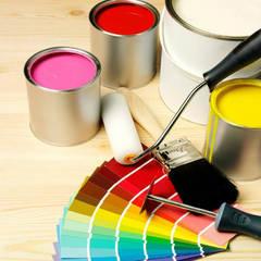 de Painters in Johannesburg