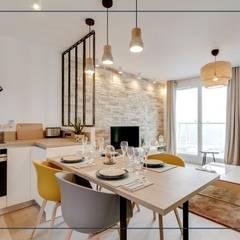 آشپزخانه by MY HOME DESIGN