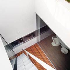 manuarino architettura design comunicazioneが手掛けたサンルーム,