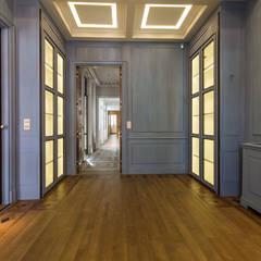 Fotografía arquitectura: Estudios y despachos de estilo clásico de Lares Home Staging - Photography