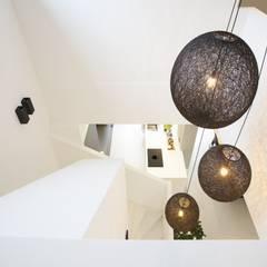 Tangga oleh Thijssen Verheijden Architecture & Management, Modern