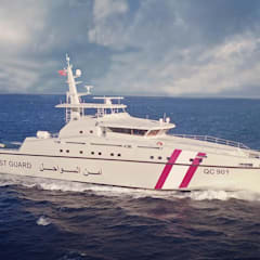 industrial Yachts & jets by Gloss Design