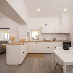 Kitchen by Mike Rijo Photography
