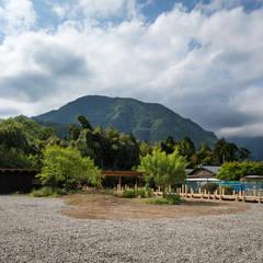 はなれ Hanare (Guest House): arbolが手掛けた別荘です。