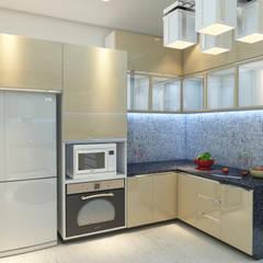 Modular Kitchen - Baner:  Kitchen by DECOR DREAMS