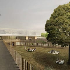 ESCOLA MARIANISTAS: Escolas  por Sbr 11 Desenvolvimento de Projetos