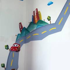 Repisas Flotantes Infantiles.Habitaciones Para Ninos Ideas Disenos E Imagenes Homify