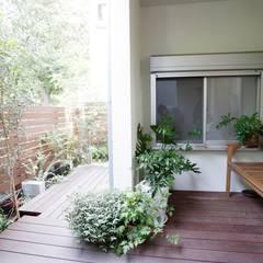 Stairs by 一級建築士事務所 株式会社KADeL