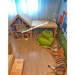 Boys Bedroom by MOBİLYADA MODA