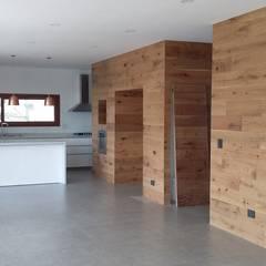 Floors by Artec Estudio