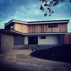 Co2 Grandis:  Detached home by Co2 Timber® Supplies - Co2 Grandis
