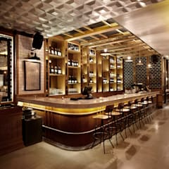 Blend Wine and Co:  Restoran by High Street