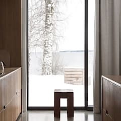uPVC windows by Design for Love, Scandinavian