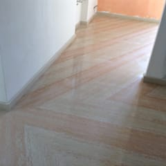 Floors by Dalle Pezz Sandro