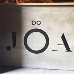 JOA Lojas e Espaços comerciais industriais por IMARTE, atelier Industrial