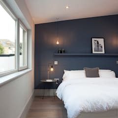 Bedroom design ideas, inspiration & pictures l homify