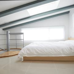 The Secret Pool Villa Resort 북한강(가평) Type Steel③: IAMDESIGN.의  호텔