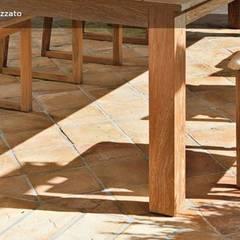 Handcrafted terracotta: product of passion:  Hotels door Terrecotte Benelux