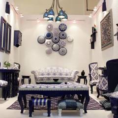 اتاق نشیمن by Milav Design