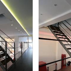 درج تنفيذ CDA studio di architettura