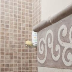 Handmade terracotta: Product of passion - Wall tiling:  Hotels door Terrecotte Benelux