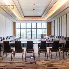 The Westin Hotel:  Pusat Konferensi by Magna Mulia Mandiri