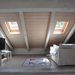 Roof by atelier architettura