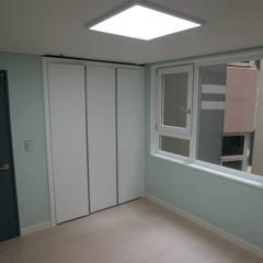 목동우림필유: interior  이유의  방