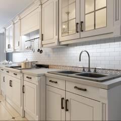 Muebles de cocinas de estilo  por Rebel Designs