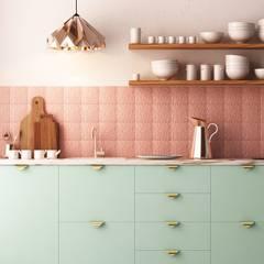 Kitchen units by Rebel Designs