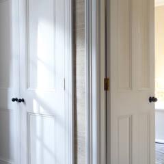 Margaretta Terrace, Chelsea, London:  Doors by Zebra Property Group