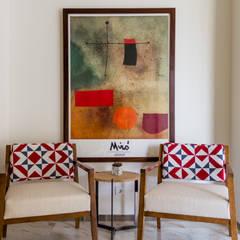 راهرو by GF Designers de Interiores