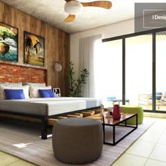 Polo 15: Hotel in stile  di IDesign Solution