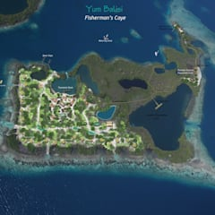 Frank Jermusek | Listing: Fisherman's Caye:  Commercial Spaces by Frank Jermusek at SVN | Northco