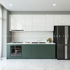 Kitchen by ICON INTERIOR, Scandinavian