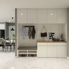 Inside doors by ICON INTERIOR, Scandinavian