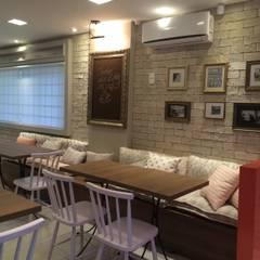 محلات تجارية تنفيذ MKummel Arquitetura