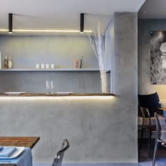 牆面 by architetto Lorella Casola