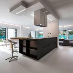 آشپزخانه by Elia Falaschi Photographer