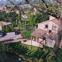 Vilas  por Morelli & Ruggeri Architetti