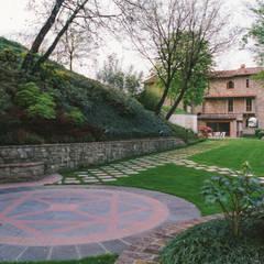 أرضيات تنفيذ Morelli & Ruggeri Architetti