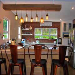 Kitchen by Capital Kitchens cc,