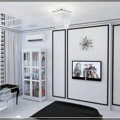 Boys Bedroom by Студия дизайна Светланы Исаевой