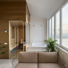 by Artichok Design Minimalist Wood Wood effect