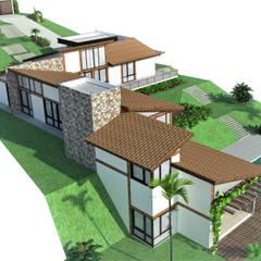 Casas  por A7 Arquitetura