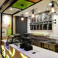 Bars & Clubs von inDfinity Design (M) SDN BHD