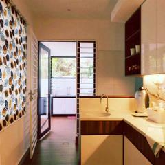 Küche von inDfinity Design (M) SDN BHD