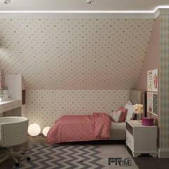 ห้องนอนเด็ก โดย 'PRimeART',