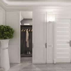 Corridor & hallway by studiosagitair,